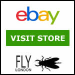 Fly London Shoes On Ebay