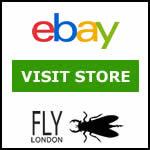 Fly London Shoes On Ebay