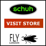 Fly London Shoes On Schuh