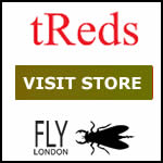 Fly London Shoes On Treds