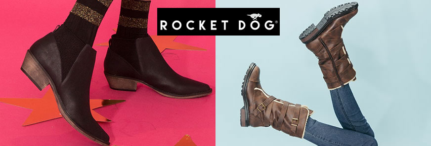 Rocket Dog Shoes
