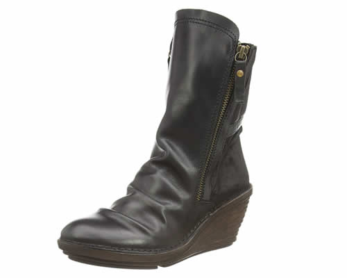 No.3 Best Fly London Boots Simi