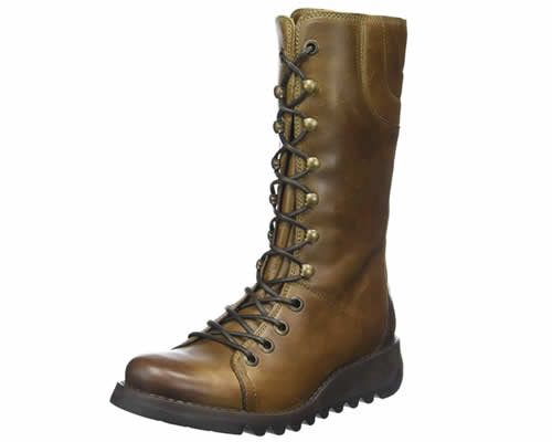 No.5 Best Fly London Boots Ster