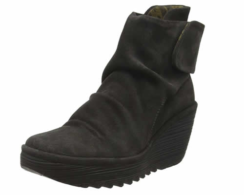No.5 Best Fly London Boots Yegi